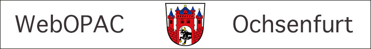 WebOPAC der Stadt Ochsenfurt
